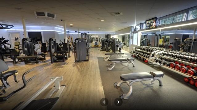 USA Sport & Healthclub Haaksbergen