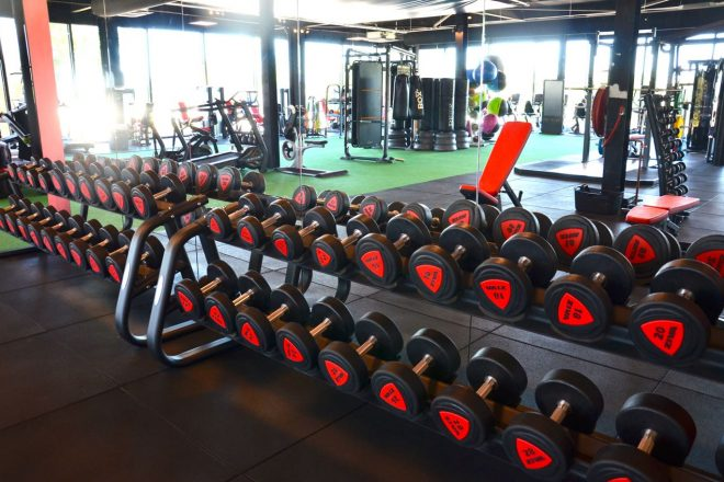 Snap Fitness Alkmaar 24/7